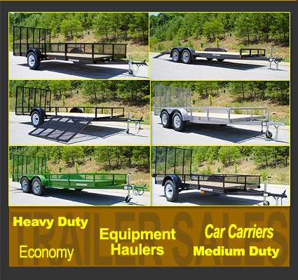 Airport motor mile trailers of knoxville by a auto buyers for Used cars airport motor mile