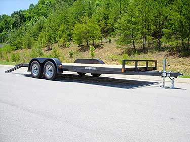 Airport motor mile trailers of knoxville by a auto buyers for Airport motor mile used cars